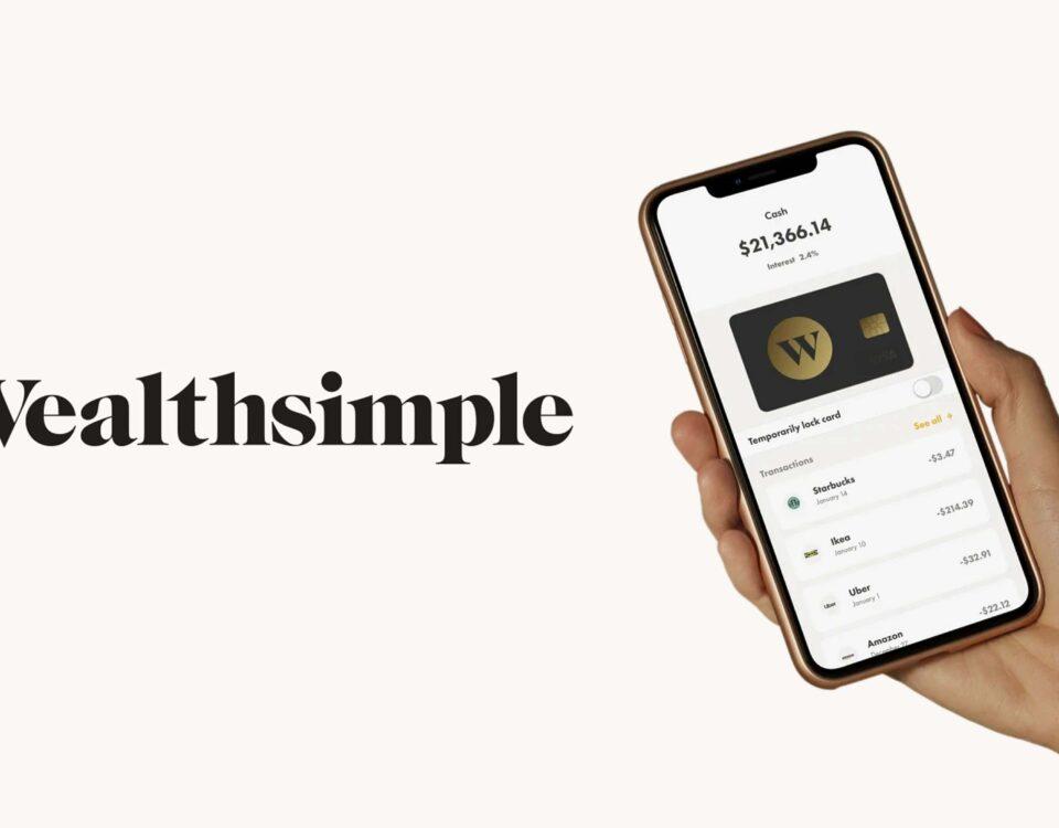wealth simple cash logo